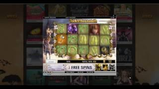 The Bandit's Bonus Compilation - Online Slot Bonuses Including PlayBoy, Evolution and More