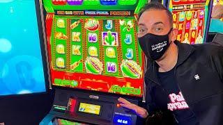 ⋆ Slots ⋆ LIVE ⋆ Slots ⋆ Rapid Fire CHALLENGE ⋆ Slots ⋆ Palm Springs Casino