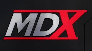MDX Overview