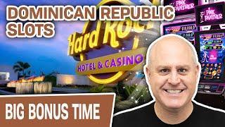 ⋆ Slots ⋆ DOMINICAN REPUBLIC SLOTS! ⋆ Slots ⋆ Count Me IN @ Hard Rock Punta Cana!