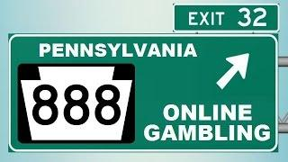 888 Sets Sights on Regulated Pennsylvania Online Gambling
