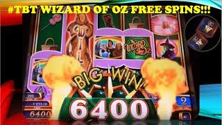 • RUBY SLIPPERS • $2 BET - 2 FUN BONUSES!  #TBT