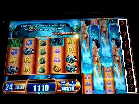 Queen Of The Wild Slot Machine Download