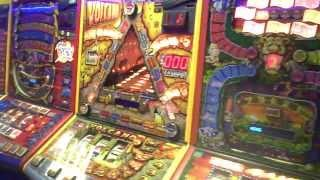 Mr P's Classic Amusements - New Look 2013 - Official Video