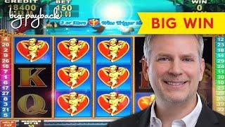 Lago Di Amore Slot - BIG WIN SESSION!