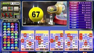 WIN BIG with GOGO BINGO online slot game | Lucky Palace Online Casino Malaysia | Bigchoysun.com