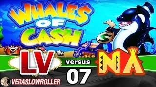 whales of cash casino game