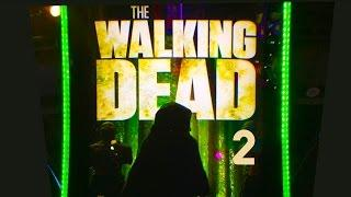 ++NEW Walking Dead 2 slot machine, #G2E2015, Aristocrat