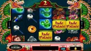 Jade Palace® Slot Machines By WMS Gaming