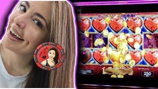 •️ HANDPAY Jackpot PART 2 on LOCK it LINK   Casino in Las Vegas•️