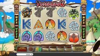Tomahawk• free slots machine by Saucify preview at Slotozilla.com
