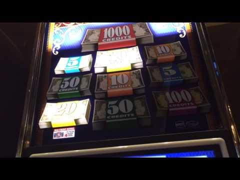 Top dollar HANDPAY jackpot $50 bet high limit slots