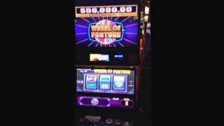 Wheel of fortune! big win! $25 machine wheel spin! Delivering the shocker!!!