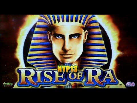casino games rise of ra