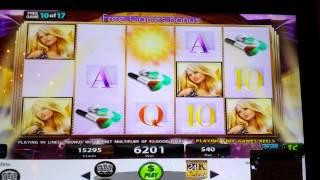 Platinum Fashion Slot Machine Free Spins.