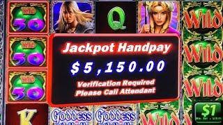 ★ Slots ★ JACKPOT HANDPAY ★ Slots ★ HIGH LIMIT SLOT MACHINE ★ Slots ★ HUGE LINE HITS ★ Slots ★ BONUS