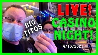 ⋆ Slots ⋆ LIVE SLOTS ⋆ Slots ⋆ PAYLINES SLOT CHANNEL LIVE AT THE CASINO ⋆ Slots ⋆ LET'S HOPE FOR THOSE JACKPOT WINS