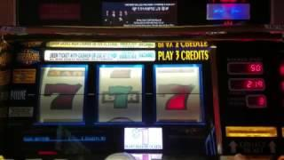 Wheel Of Fortune Slot Machine Bonus LIVE PLAY!!!!