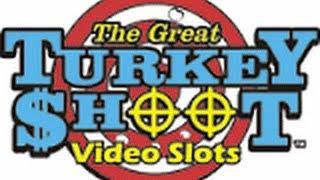 GROUP PLAY TBT HUGE JACKPOT HANDPAY IGT GREAT TURKEY SHOOT BONUS! MAX Free Spins!