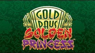 Gold Pays™ Golden Princess™