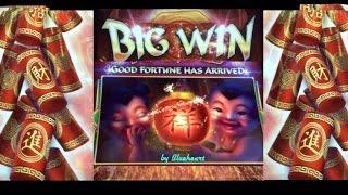 ᐅ Fu Dao Le Slot Machine Progressive Pick Line Hit And