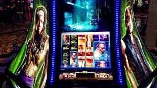 The WALKING DEAD Slot Machine MAX BET BONUS BIG WINS