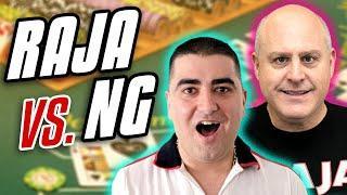 ⋆ Slots ⋆ High Limit Blackjack Challenge  ⋆ Slots ⋆ Raja vs NG Slot Live from Las Vegas!