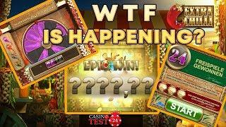 UNBELIEVABLE SICK SESSION ON EXTRA CHILLI (BTG) - €250 BONUS BUYS TO 24 SPINS EVERY TIME???