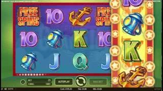 Mr Green - Mr Green's Old Jolly Grand Tour of Europe - Exclusive Mobile Slot