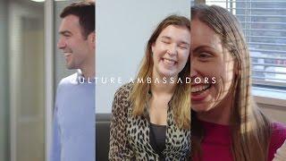 Culture Ambassadors