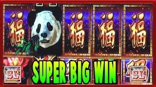 ** SUPER BIG WIN ** Panda King n others ** SLOT LOVER **