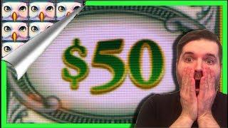 I HAD $10 LEFT.... How I turned $1 Into OVER $?! Epic Casino Comeback with SDGuy1234