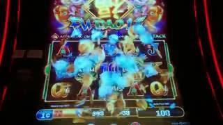 Big Win Fu Dao Le No Babies No Babies Slot Machine