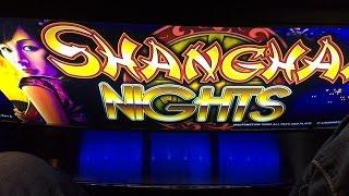 NEW Shanghai Nights Slot Bonuses - Ainsworth