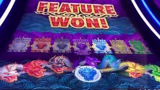 5 Dragons Grand vs 5 Dragons Gold