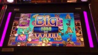 Family Feud slot machine bonus