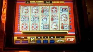 American Original Slot Bonus - Bally