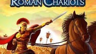 WMS Roman Chariots | Freespins £0,40 bet | MEGA BIG WIN OVER 800X
