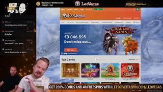 TABLE GAMES TUESDAY - !Dog House Megaways Giveaway ENDING soon ⋆ Slots ⋆️ (25/08/20)