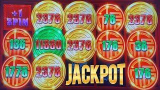 ★ Slots ★️ RISING FORTUNES JACKPOT ★ Slots ★️ ★ Slots ★ TWO BACK 2 BACK HANDPAYS