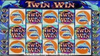 Twin win live play $20 betshige wins