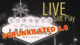 700 SUB SPECIAL: Live Slot Play from Las Vegas •