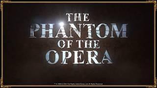 Phantom of the Opera Slot - Microgaming Promo