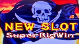 Super Big Win - Caribbean Gold - Dollar Storm @ San Manuel Casino in California 赤富士スロット, カジノ Slots