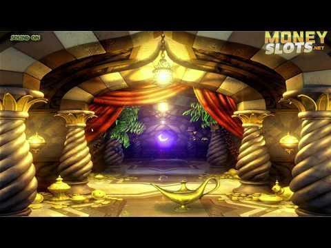 Three Wishes Video Slots Review | MoneySlots.net