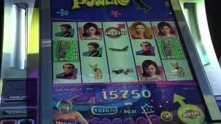 "Slot Machine Sneak Peek Ep. 20 | ""Austin Powers"" Slot Machine from WMS Gaming"