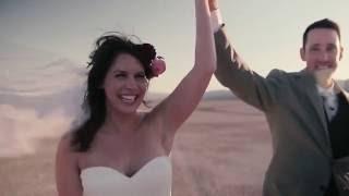 The Spontaneous Vegas Wedding—Reinvented