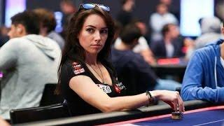 Played by a PokerStars Pro - Liv Boeree