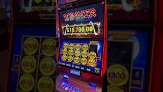 ⋆ Slots ⋆ Huge Jackpot on High Limit Dragon Link ⋆ Slots ⋆