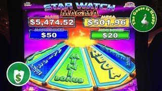 ᐅ Star Watch Magma Slot Machine Bonus Free Online Games